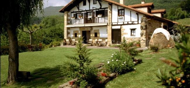 foto Casa Rural Arotzenea