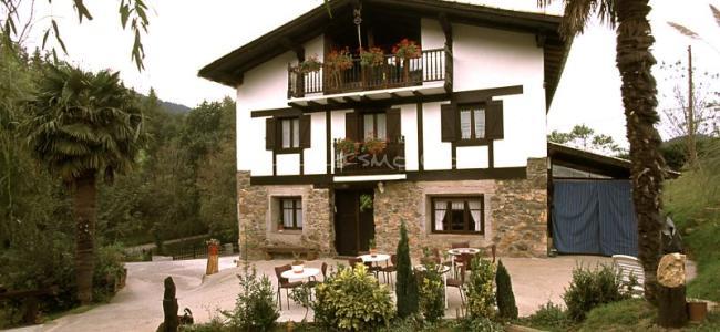 foto Casa Rural Aroxkene