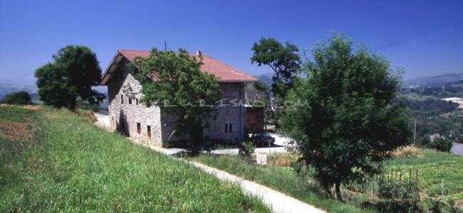 foto Casa Rural Arraspiñe