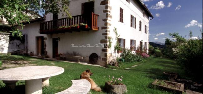 foto Casa Rural Arrieta Haundi