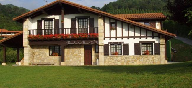 foto Casa Rural Artizarra