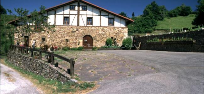 foto Casa Rural Bazterretxe