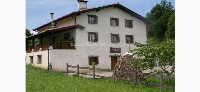 foto Casa Rural Borda