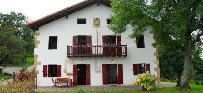 foto Casa Rural Eizaguirre