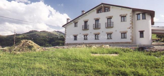 foto Casa Rural Enbutegi