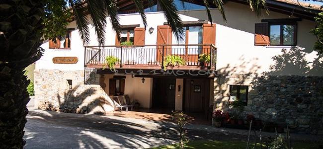 foto Casa Rural Erretegi Haundi
