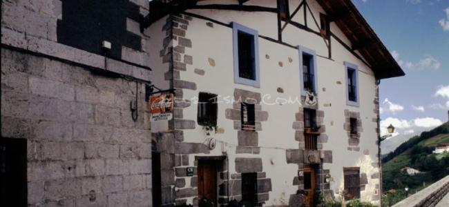 foto Casa Rural Etxeberri