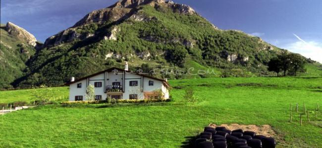 foto Casa Rural Haundikoa