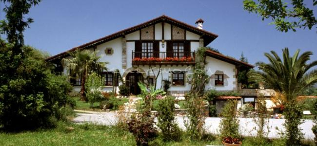 foto Casa Rural Iketxe