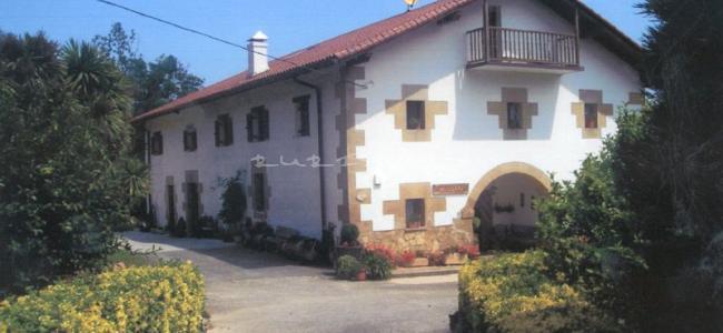 foto Casa Rural Iragorri