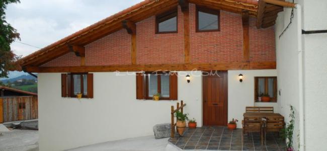foto Casa Rural Irizar Azpikoa