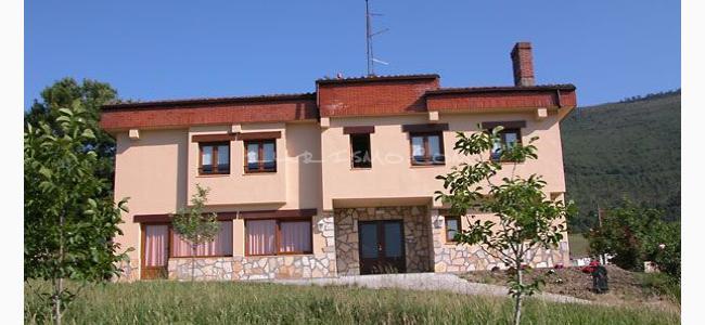 foto Casa Rural Juan Martindegi