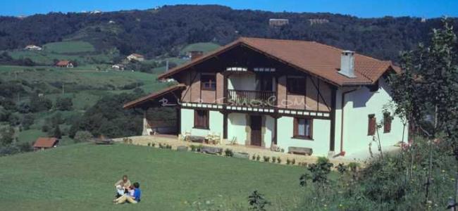 foto Casa Rural Kanpoeder