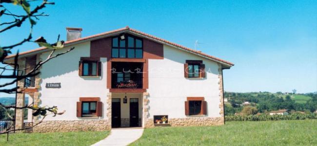 foto Casa Rural Karobi