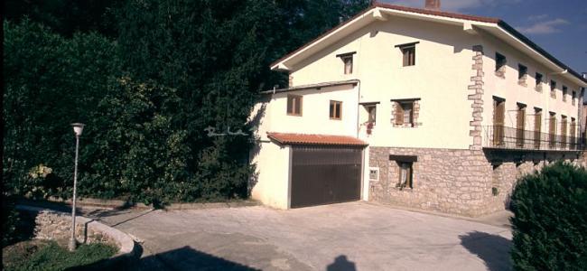 foto Casa Rural Laskin-Enea