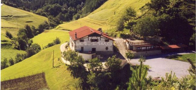 foto Casa Rural Lazkao Etxe