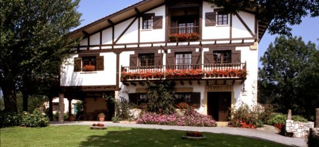 foto Casa Rural Maidanea