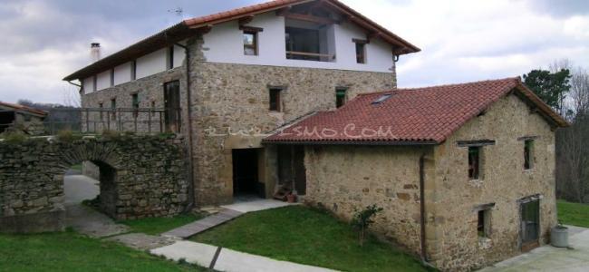foto Casa Rural Mañarinegi