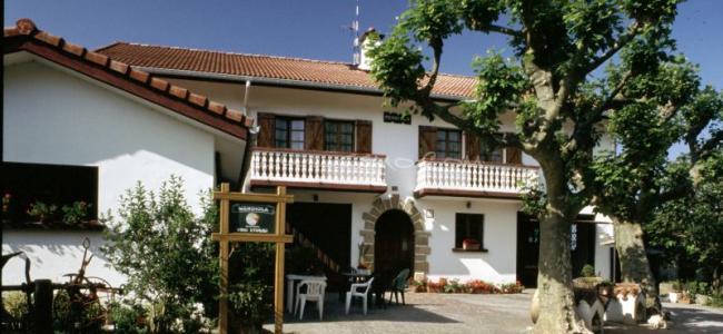 foto Casa Rural Mendiola