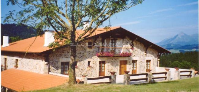 foto Casa Rural Oiharte