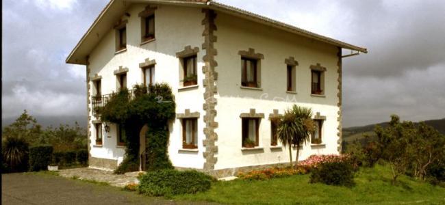 foto Casa Rural Olaskoaga Goikoa