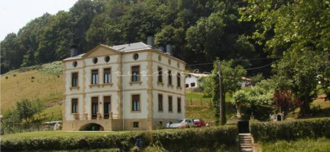 foto Casa Rural Palacio San Narciso