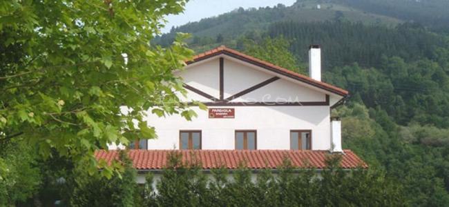 foto Casa Rural Pardiola