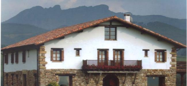 foto Casa Rural Peluaga