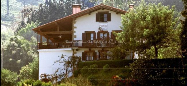 foto Casa Rural Postigu