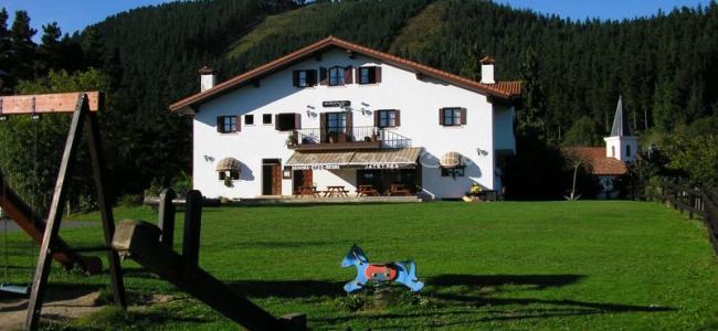 foto Casa Rural Segore Etxeberri