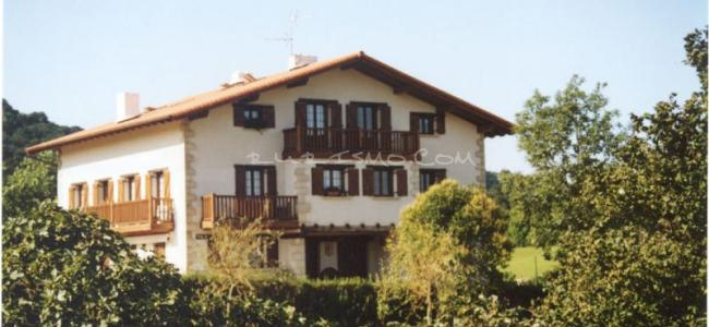 foto Casa Rural Txenduneabe Azpi