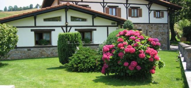 foto Casa Rural Txertota