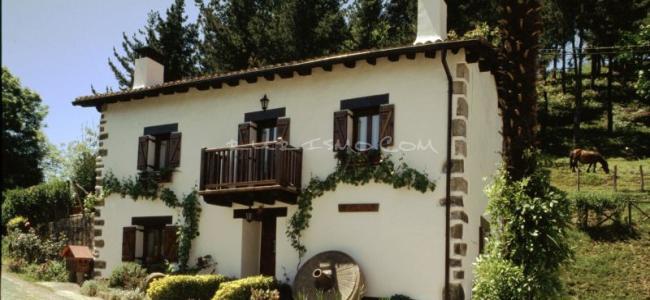 foto Casa Rural Ugarte