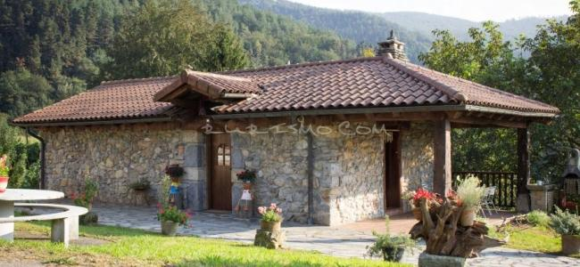 Casa Rural Urresti