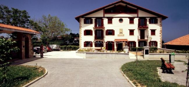 foto Casa Rural Xabin Etxea