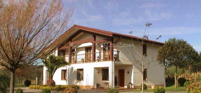 foto Casa Rural Zabale