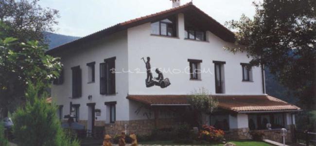 foto Casa Rural Zabalea