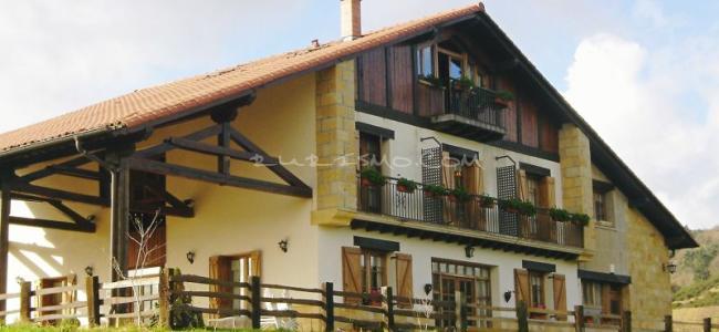 foto Casa Rural Zelai Eder