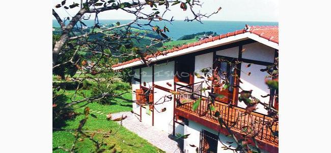 foto Casa Rural Zelaieta Barri