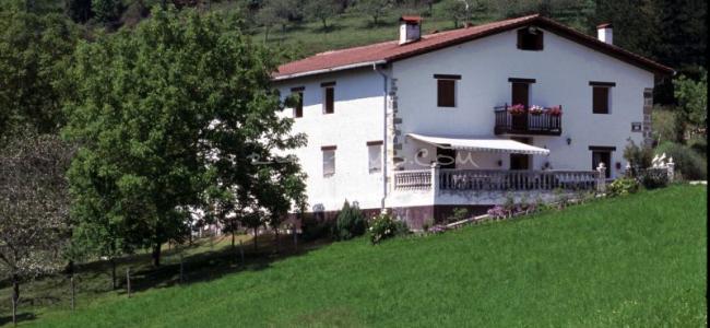 foto Casa Rural Ziasoro