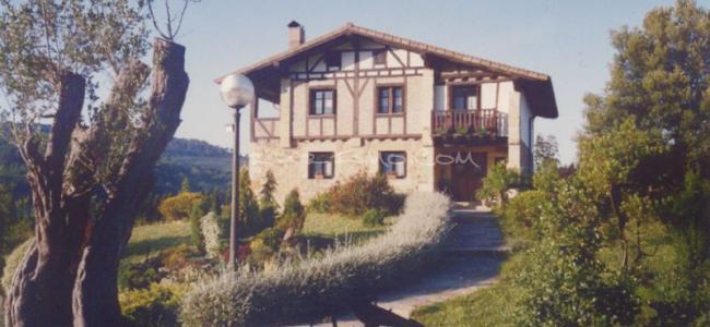 foto Casa Rural Zurgiarre