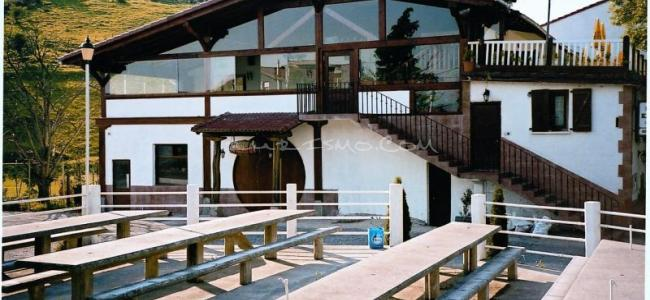 foto Casa Rural Arratzain