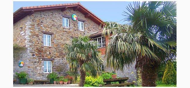foto Casa Rural Txerturi Goikoa