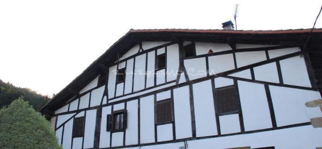 foto Casa Rural Illumbe Goikoa