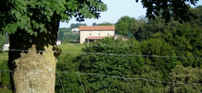 Casa Rural Abeta-Zaharra
