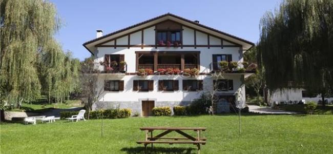 foto Casa Rural Zubeltzu torre