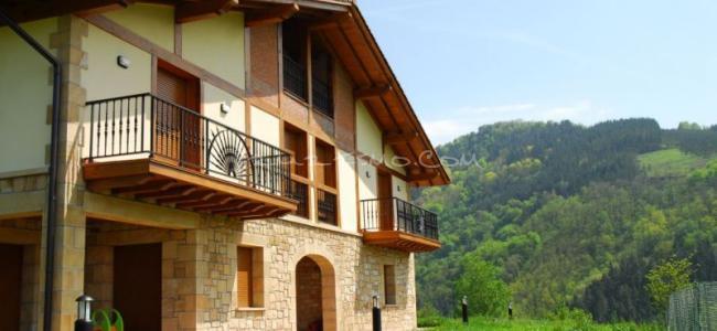 foto Casa rural Kortazar