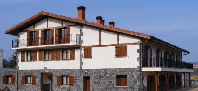 foto Casa rural Larre Aundi