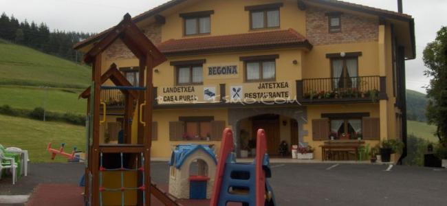 foto Casa rural Begoña