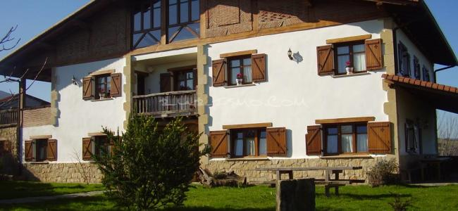 foto Casa Rural Orortegi